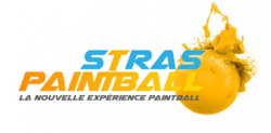 Logo Stras Paintball