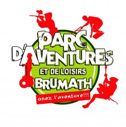 Logo Parc Aventure Brumath